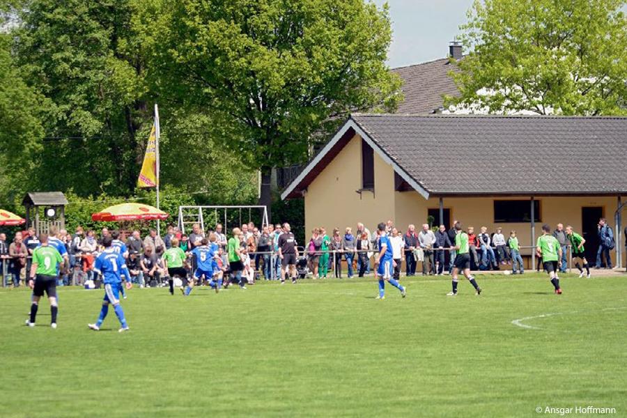 Sportstättenkonzept für Oesterholz und Kohlstädt